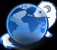 Proposed IceWeasel Logo