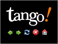 Tango Firefox Icon Set