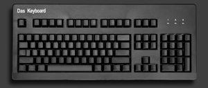 Picture of Das Keyboard